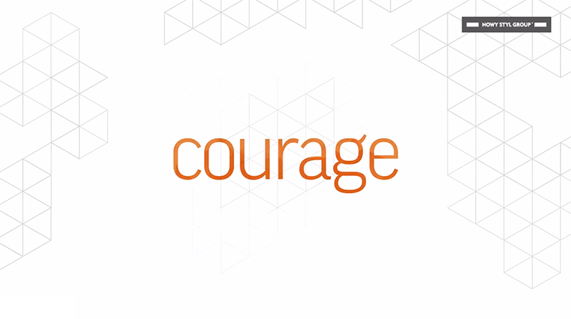 NSG Code: Orgatec 2014 video