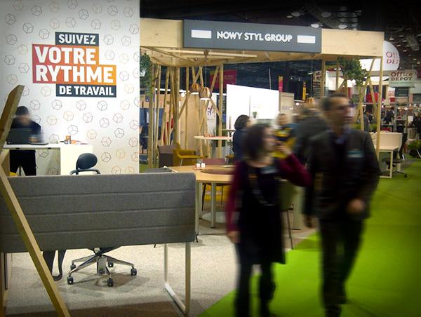 Bureaux Expo 2015