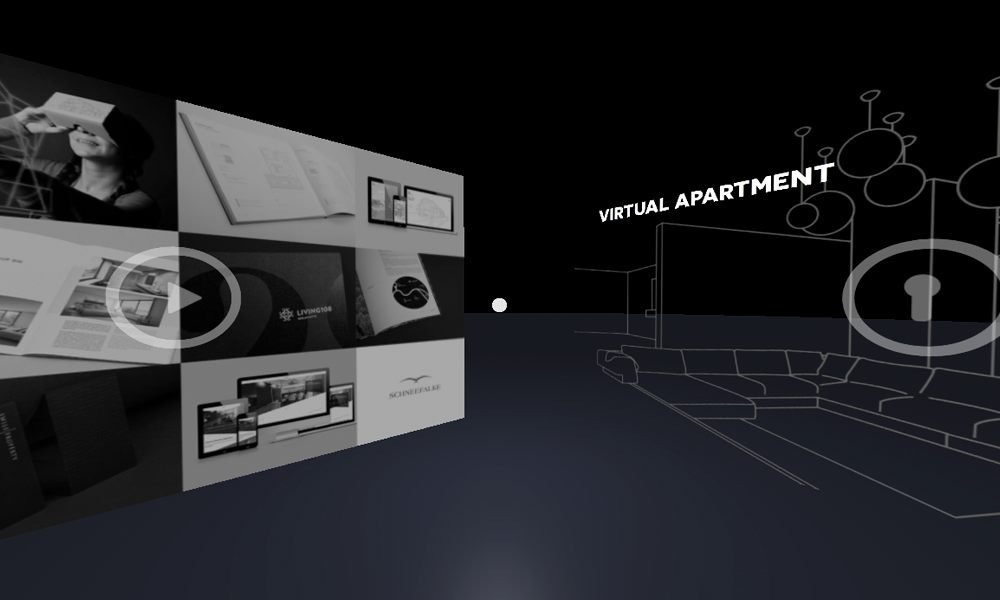 McLaren Agency<br />VR Experience
